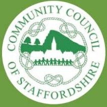 staffordshire community council
